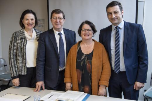 L'Association CARA prépare le futur de la santé numérique en Suisse occidentale