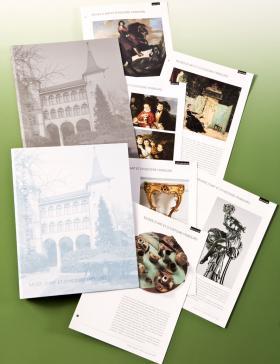 Les fiches du Musée d'art et d'histoire Fribourg