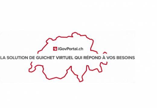 Le canton de Soleure rejoint l'association iGovPortal.ch