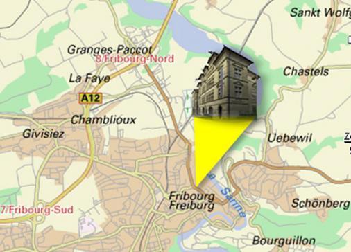 Préparez votre visite au Musée d'art et d'histoire Fribourg