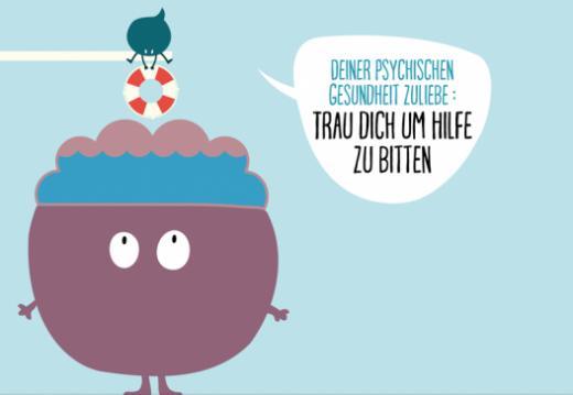 La santé mentale, une priorité pour le canton de Fribourg