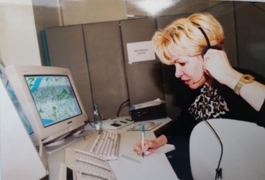 HFR Medienmitteilung: Notrufzentrale 144 seit 20 Jahren im Einsatz