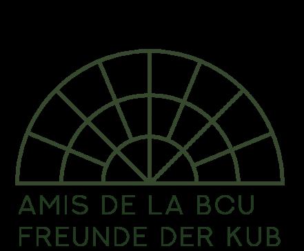 Association des Amis de la BCU Fribourg