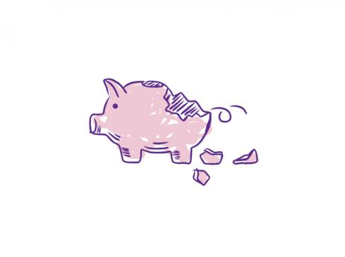 Finanzielle Probleme?