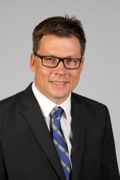 Medienmitteilung HFR: Ernennung des neuen Medizinischen Direktors