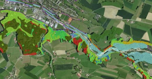 SFN - Secteur conservation de la forêt et aménagement du territoire