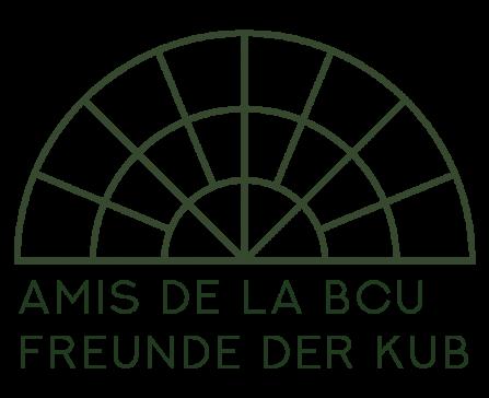 Vereins der Freunde der KUB Freiburg