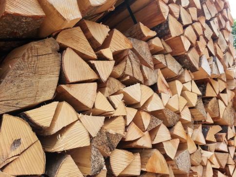 Les corporations forestières