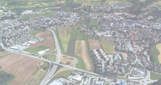 Les démarches prospectives pour la planification du secteur Chamblioux-Bertigny ont débuté avec le lancement officiel des mandats d'étude parallèles