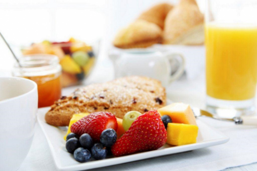 Die Brunchs der Gesundheitsförderung - Ernährung und Bewegung im Pflegeheim