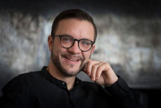 Philippe Savoy nommé directeur du site de Fribourg de la Haute Ecole de Musique (HEMU) Vaud-Valais-Fribourg