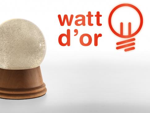 Watt d'Or 2020: Lassen Sie Ihre Ideen für mehr Energieeffizienz in vollem Glanz erstrahlen