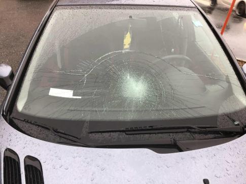Un piéton blessé dans un accident de la circulation à Attalens / News nur auf Französisch