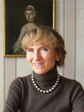 Nach 10 Jahren als Direktorin des MAHF geht Verena Villiger Steinauer in den Ruhestand