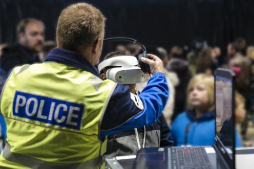 Statistiques sur la criminalité, la sécurité publique et la sécurité routière : Bilan 2018 réjouissant