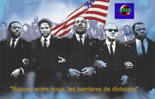 Journée d'échanges sur le racisme anti-noir et animations artistiques. Semaine fribourgeoise contre le racisme 2019