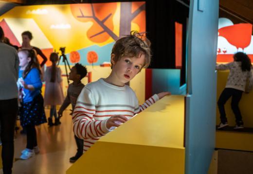 27'000 personnes ont visité l'exposition Poussins - Cot-cot-cot-codec