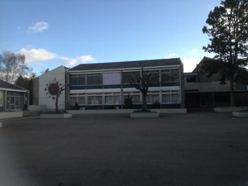 Centre d'orientation de la Broye : Estavayer-le-Lac