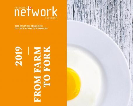 Fribourg Network macht Appetit auf mehr
