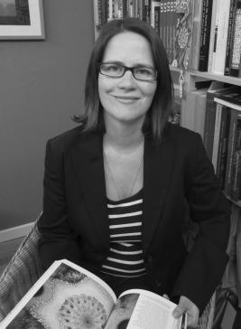 Francine Giese nommée directrice du Vitrocentre et Vitromusée Romont