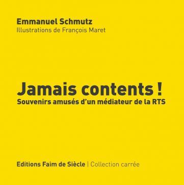 Hommage à Emmanuel Schmutz