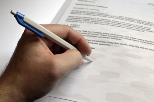 Dossier de candidature et entretien d'embauche, s'améliorer pour gagner !