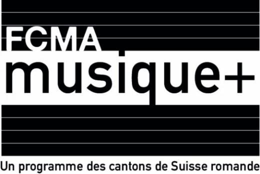 FCMA Musique + les lauréat-e-s 2019