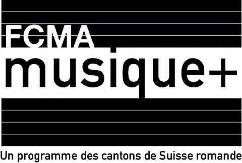 Appel à candidatures du programme FCMA Musique +