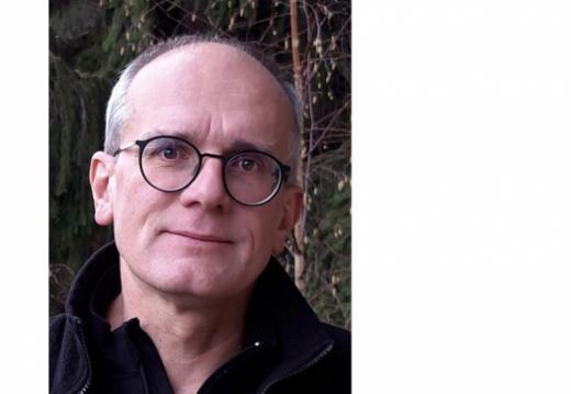 Luc Vollery wird neuer Vorsteher des Amts für Gesetzgebung
