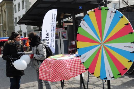 Eröffnungs-Event der Freiburger Woche gegen Rassismus 2019