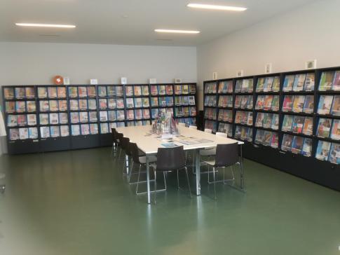 Centre d'orientation de la Broye : Domdidier