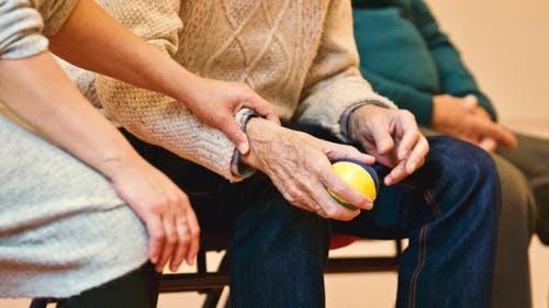 Pflegeheim - Gezielte thematische Besuche