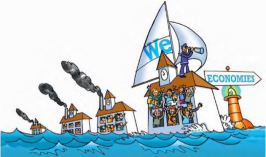 Exposition sur l'énergie et l'eau au CO du Gibloux