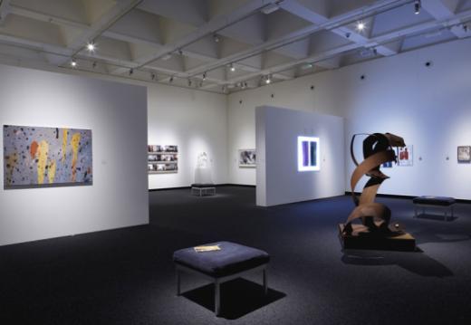 Bill Viola: l'art vidéo à l'épreuve de la tradition