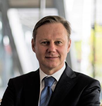 Jerry Krattiger au poste de Directeur de la Promotion économique du Canton de Fribourg