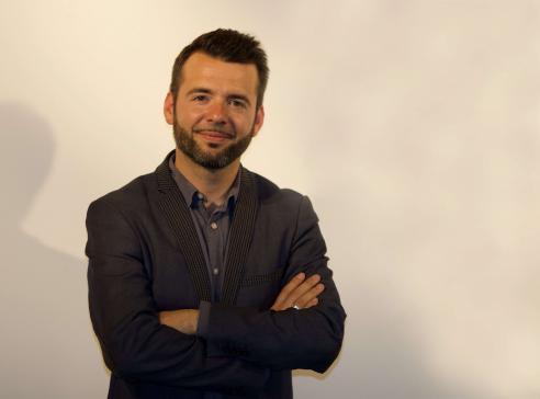 Ivan Mariano à la direction du Musée d'Art et d'Histoire de Fribourg