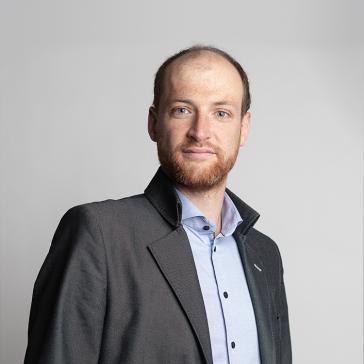 Benedikt Hayoz nommé adjoint de direction de la Haute Ecole de Musique-site de Fribourg