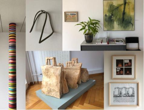 Fonds d'acquisition d'œuvres d'art de l'Etat de Fribourg