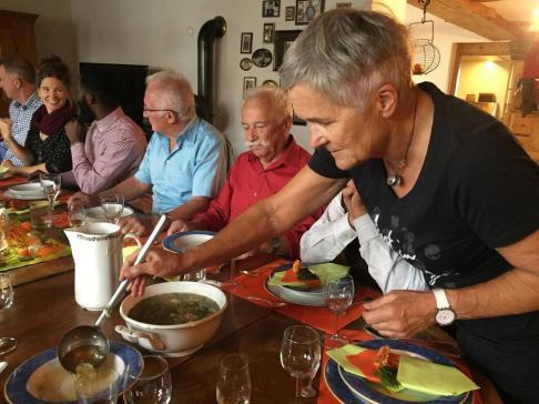 Inventaire des traditions vivantes dans le canton de Fribourg