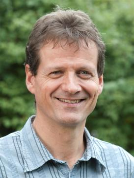 Christian Voegeli wird ab 1. Oktober 2019 neuer Chef des Landwirtschaftlichen Beratungszentrums in Grangeneuve