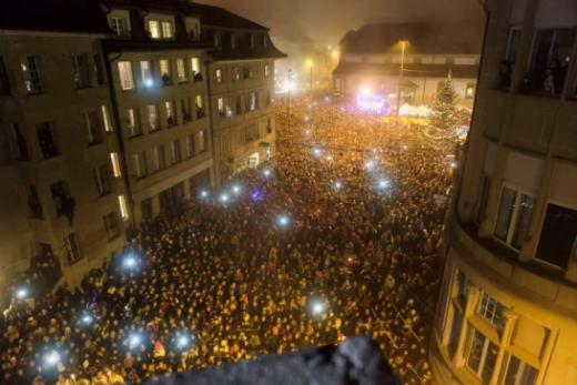 Die lebendigen Traditionen Freiburgs unter der Lupe