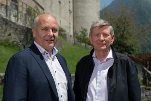Führungswechsel und neue Instanzen an der Spitze des FTV