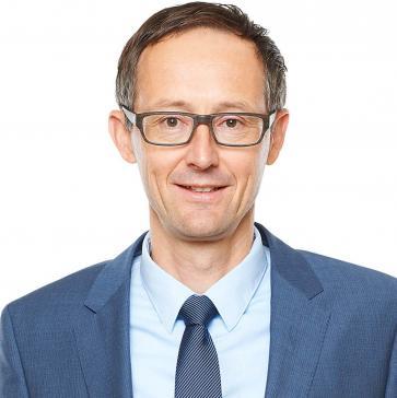 Olivier Curty nommé à la présidence du Comité gouvernemental de la HES-SO
