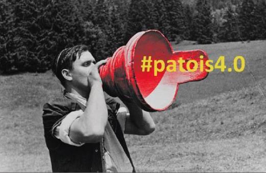 Denkmaltage: #patois 4.0