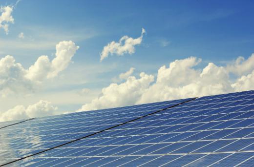Energie solaire : des toits productifs !