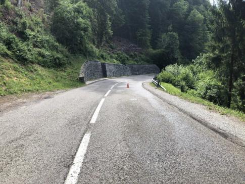Une cycliste retrouvée blessée à Châtel-St-Denis – Appel à témoin / News nur auf Französisch