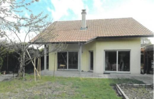 Vente immobilière - Commune de Gibloux (secteur le Glèbe, Villarlod) - 15 octobre 2019