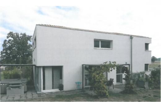 Vente immobilière - commune de Grolley - 15 octobre 2019