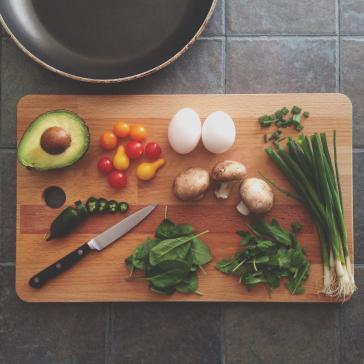 Neuer Kurs für Seniorinnen und Senioren: Gesund bleiben dank schlauer Ernährung