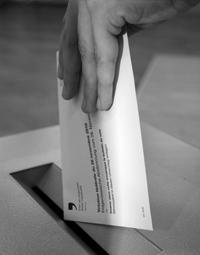 Elections communales - Formulaires pour les administrations